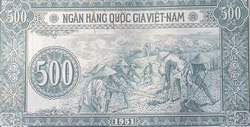 Vietnamese Money 10