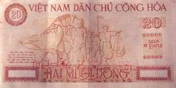 Vietnamese Money 11